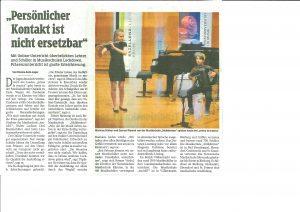 Kleine Zeitung_Völkermarkt_7.7.2021