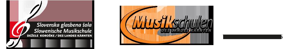 Glasbena šola na Koroškem – Kärntner Musikschule